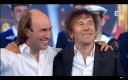 Carlos Nez et Alain Souchon - Champs Elyses