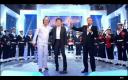 """Carlos, Souchon et le Bagad de Lann Bihoué chez Drucker - """"Champs Elysées"""""""